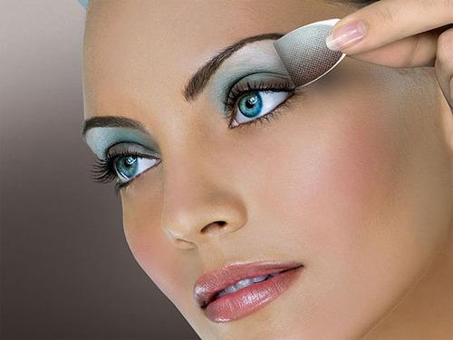 Выбор косметики по типу кожи лица,советы,уход за лицом