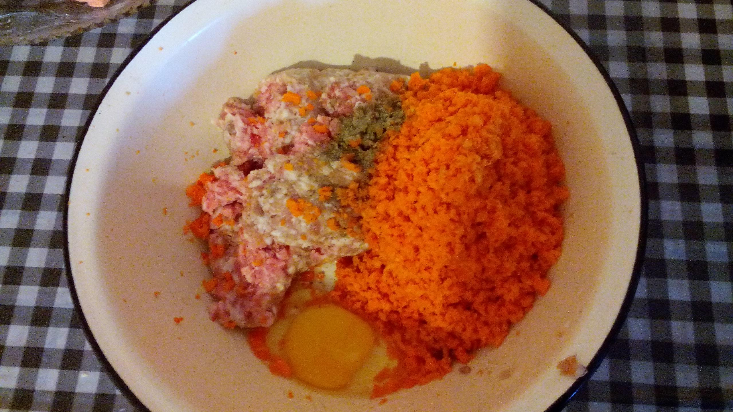 Рецепт котлет из фарша на сковороде