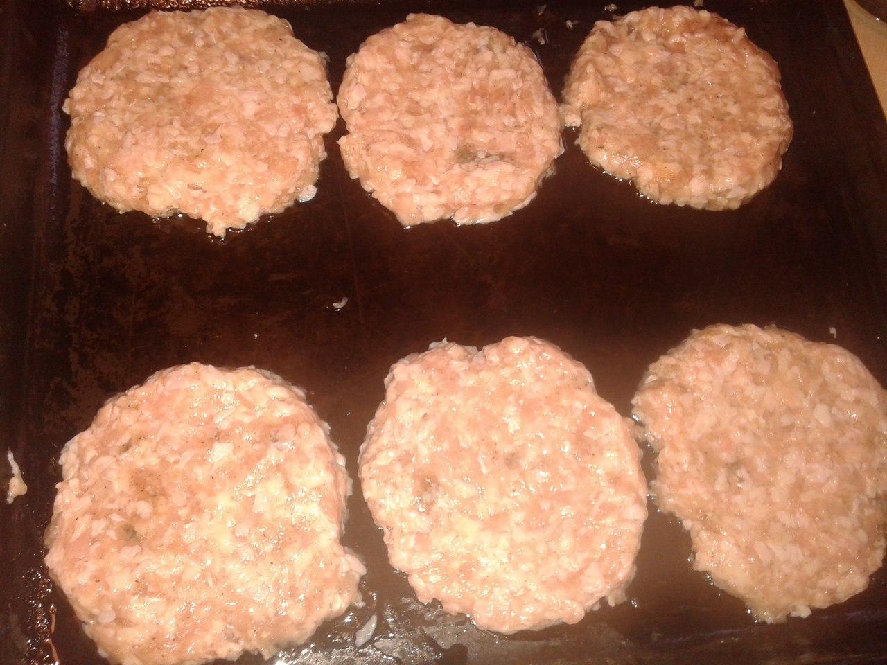 Стожки мясные с духовке рецепт пошагово