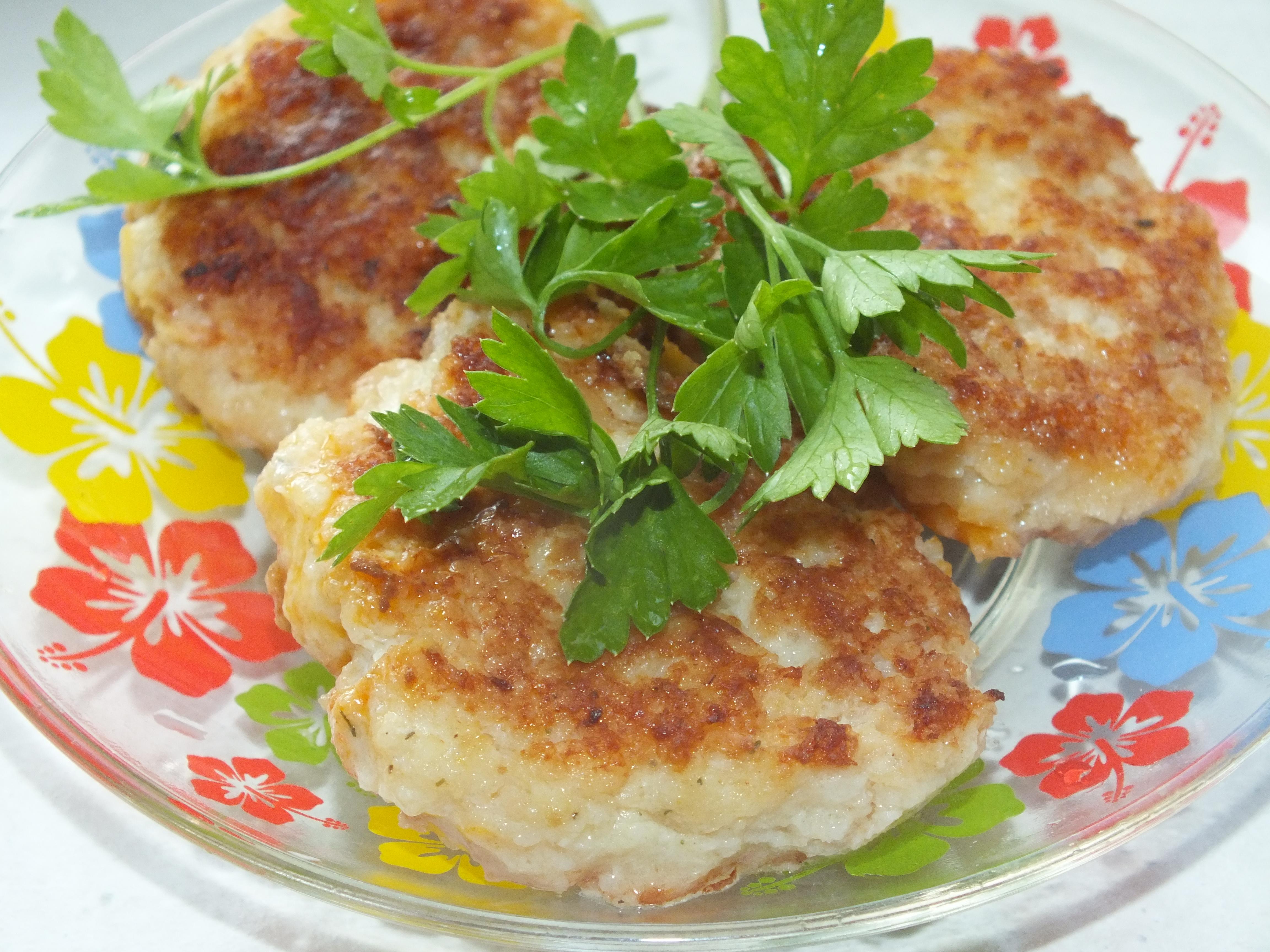 Рыбные котлеты рецепт очень вкусно из хека